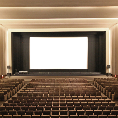 Palazzo del Cinema - Venice Convention Centre | Muoversi a ...